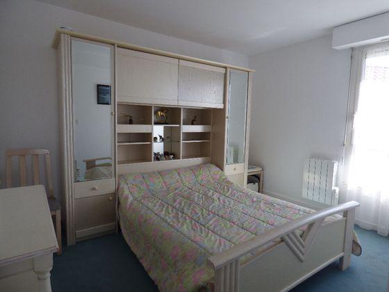 Vente appartement 3 pièces 50,74 m2