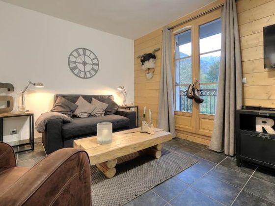 Vente appartement 3 pièces 48,63 m2