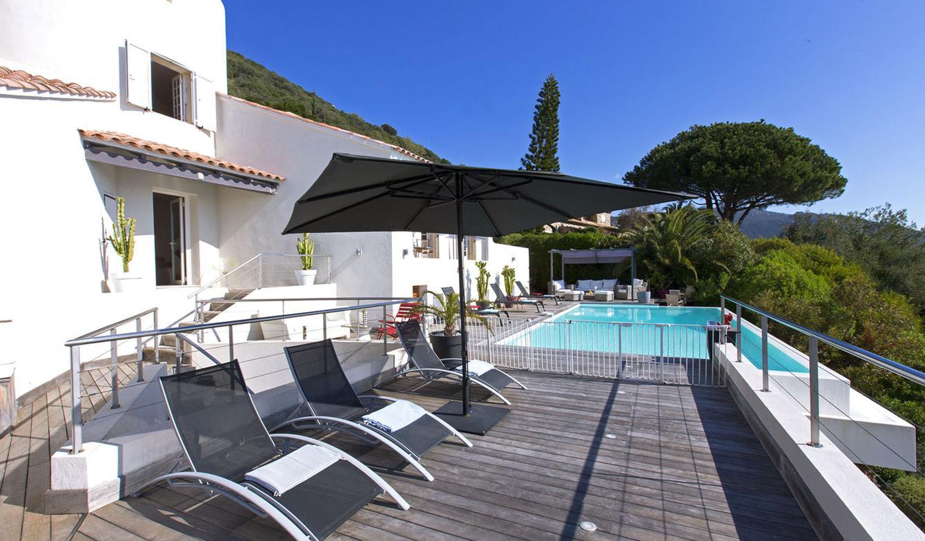 Maison avec piscine Ajaccio