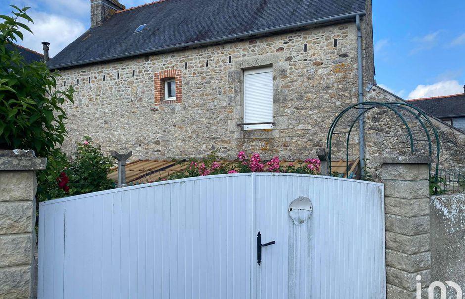 Vente maison 3 pièces 94 m² à Saint-Agathon (22200), 94 500 €