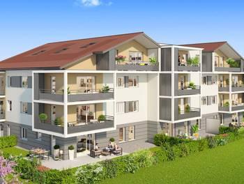 Appartement 5 pièces 103,09 m2