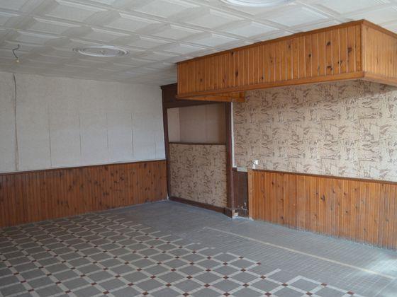 Vente maison 13 pièces 327 m2