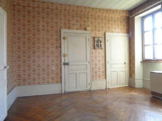 Vente maison 7 pièces 106,91 m2