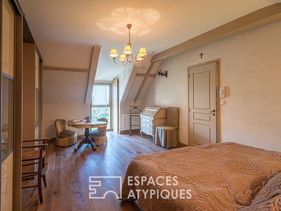 Vente maison 11 pièces 320 m2