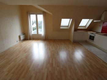 Appartement 3 pièces 59,18 m2