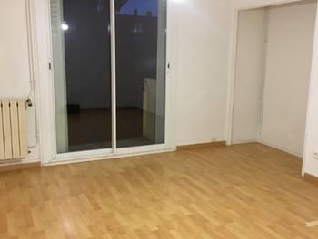 Appartement 3 pièces 57,78 m2