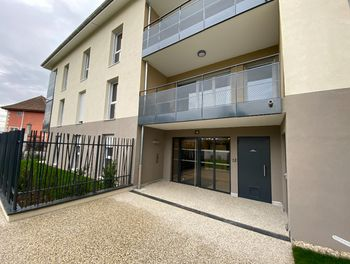 appartement à Montrevel-en-Bresse (01)