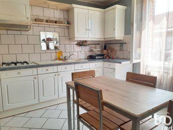 maison à Gouzeaucourt (59)