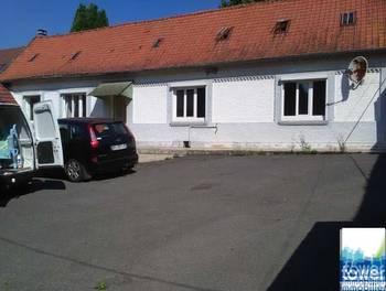 Maison 5 pièces 108 m2