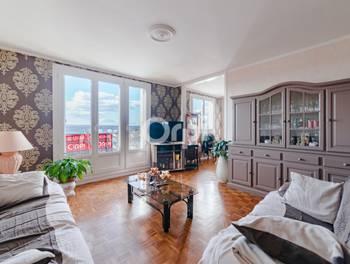 Appartement 5 pièces 80,57 m2