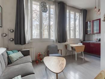 Appartement 3 pièces 46,19 m2