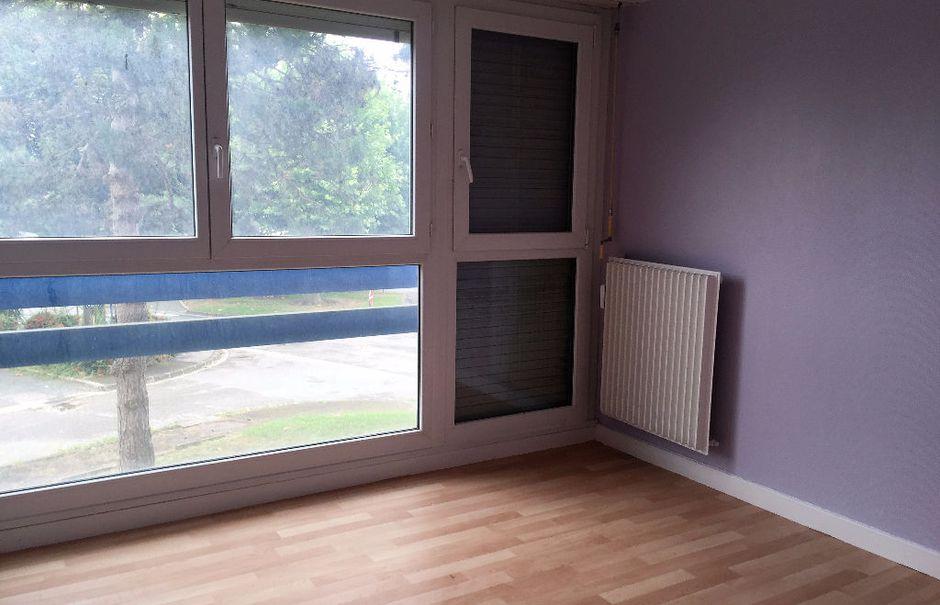 Vente appartement 4 pièces 65 m² à Laon (02000), 65 900 €
