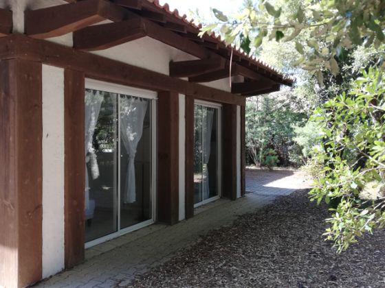 Location maison meublée 4 pièces 104,99 m2