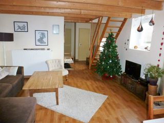 Appartement Cluny