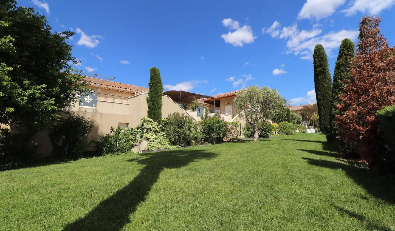 Maison avec terrasse Lespignan