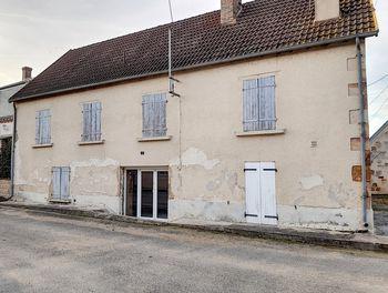 maison à Saulzais-le-Potier (18)