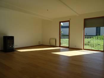 Maison 6 pièces 127,5 m2