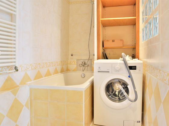 Vente appartement 2 pièces 44,37 m2