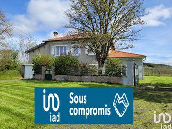 maison à Céaux-d'Allègre (43)