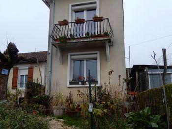 maison à Montpon-Ménestérol (24)