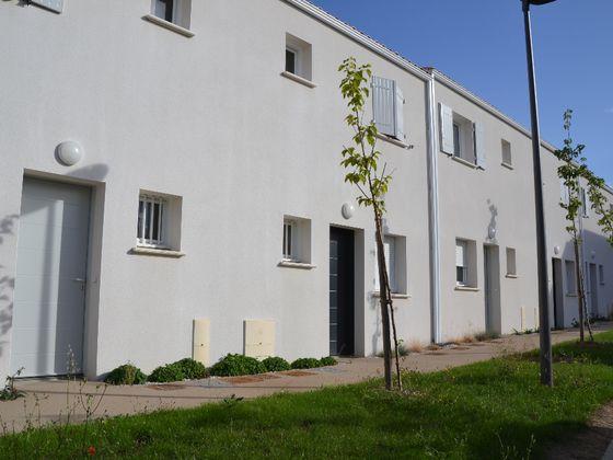 Location Maison 3 Pieces 56 84 M 640 Niort 79
