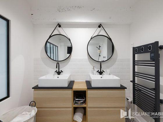 Vente loft 3 pièces 111 m2