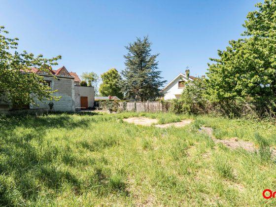 Vente maison 5 pièces 95,53 m2