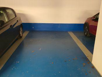 parking à Antony (92)