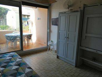 studio à Cavalaire-sur-Mer (83)