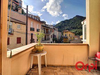 appartement à Vernet-les-Bains (66)