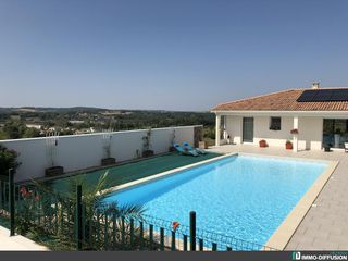 Villa Casteljaloux