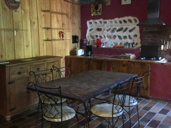 Location maison meublée 3 pièces 80 m2