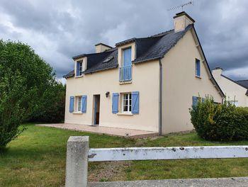 maison à Saint martin sur oust (56)