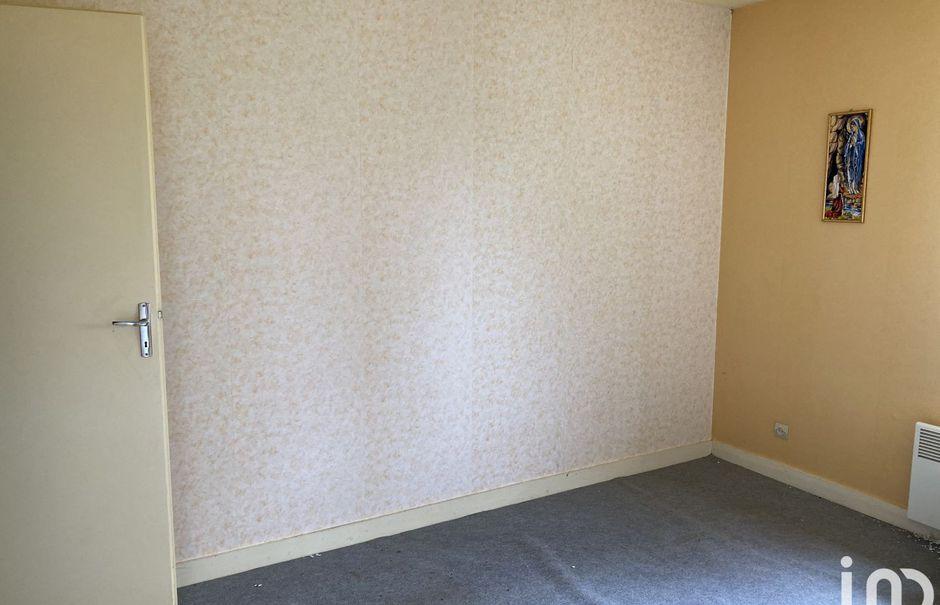 Vente maison 4 pièces 90 m² à Magnac-Laval (87190), 105 000 €