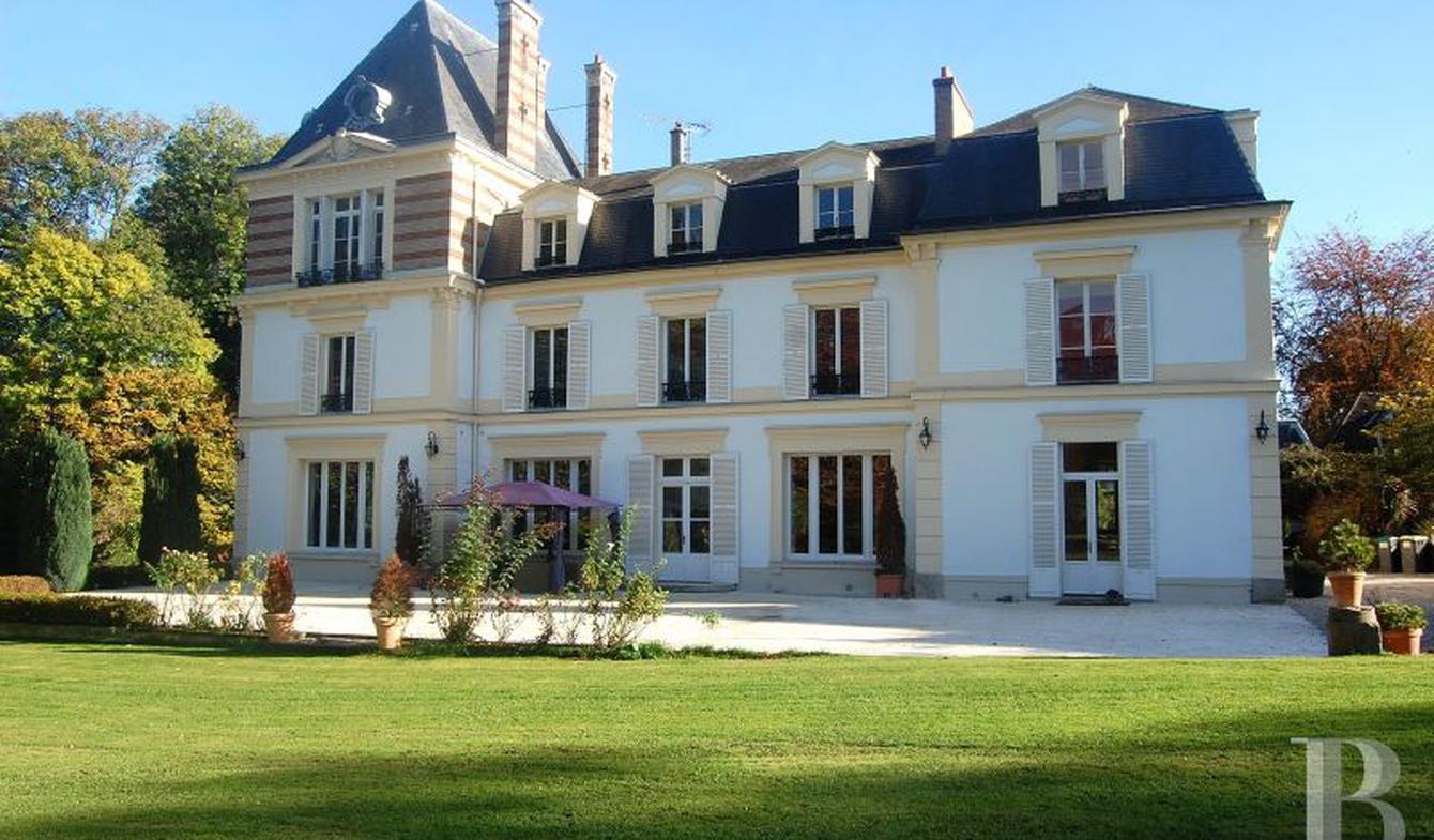 Château Melun