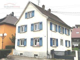 Maison Lutterbach