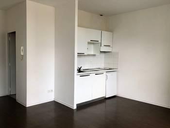 Studio 23,89 m2