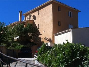 Villa 4 pièces 158,11 m2