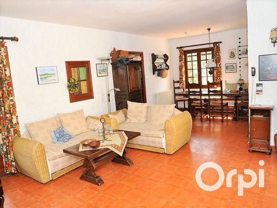 Vente maison 4 pièces 87,14 m2