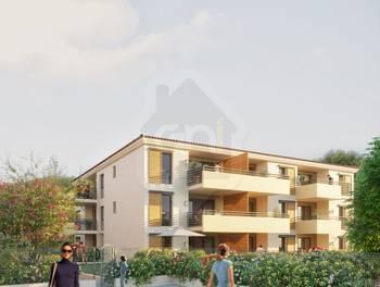 Appartement 2 pièces 44,6 m2