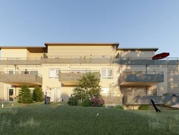 Appartement 4 pièces 113,03 m2