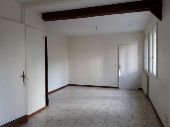 Location maison 4 pièces 78,33 m2