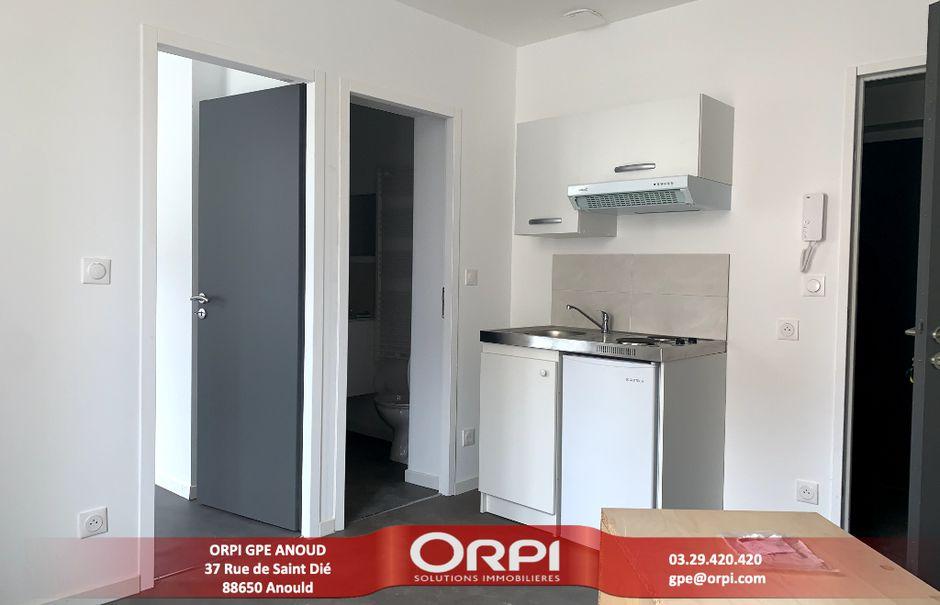 Vente locaux professionnels 8 pièces 282 m² à Saint-die-des-vosges (88100), 355 000 €