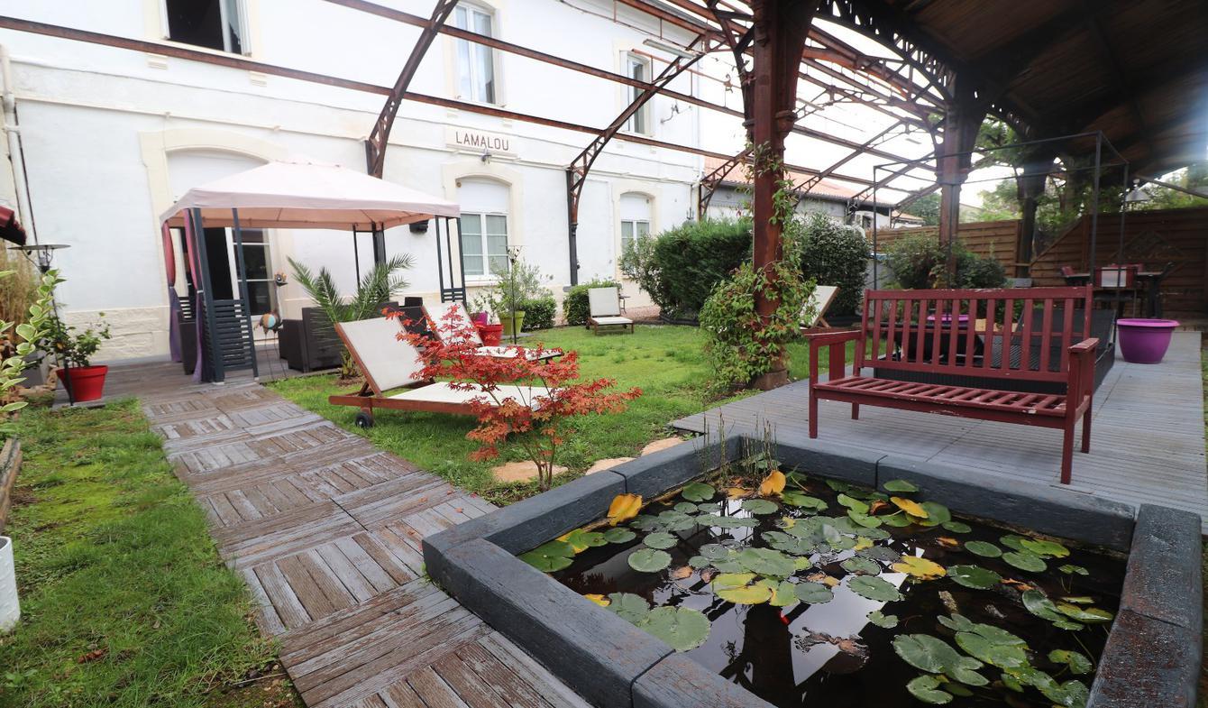 Maison avec piscine et terrasse Lamalou-les-Bains