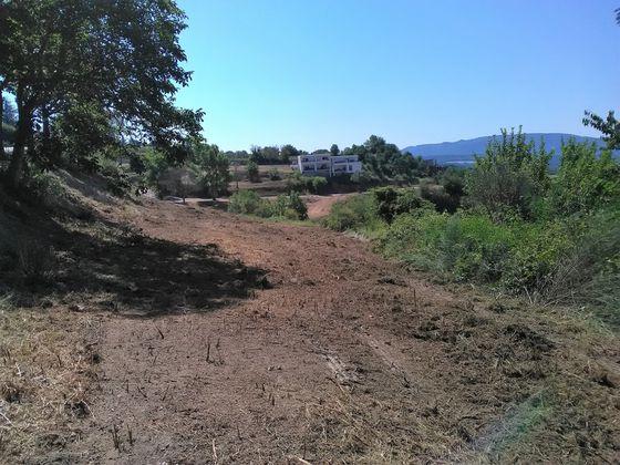 Vente terrain 2760 m2