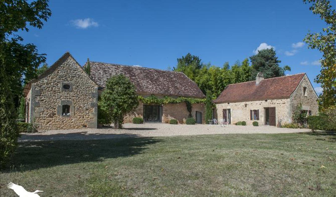 Maison Sainte-Alvère