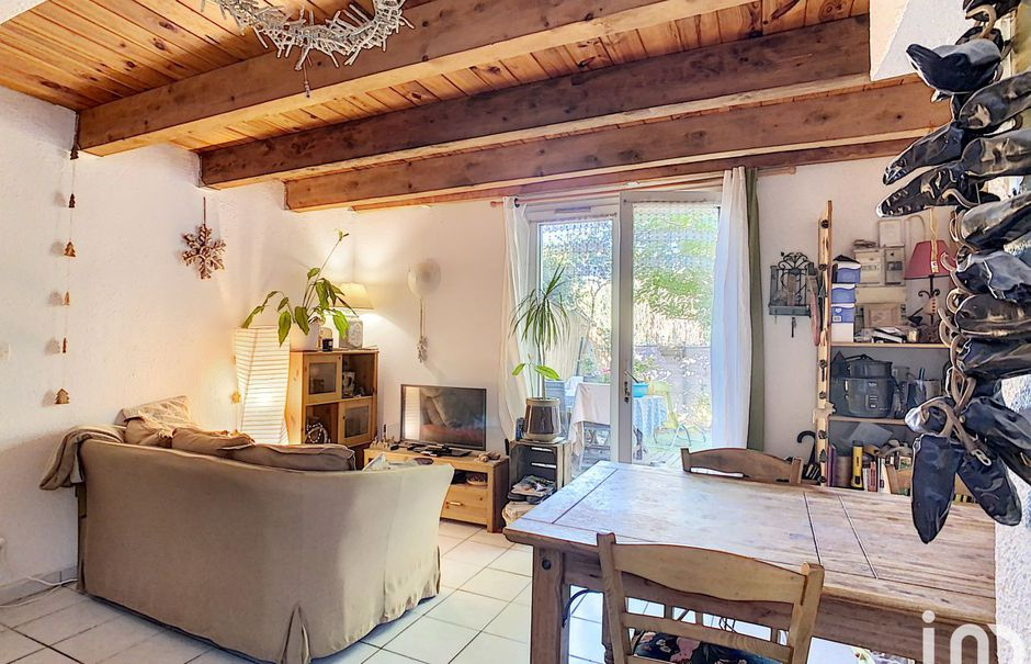 Vente maison 3 pièces 42 m² à Vic-la-Gardiole (34110), 177 650 €