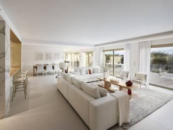 Appartement 5 pièces 316 m2