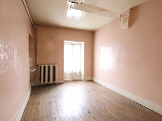 Vente maison 11 pièces 267 m2