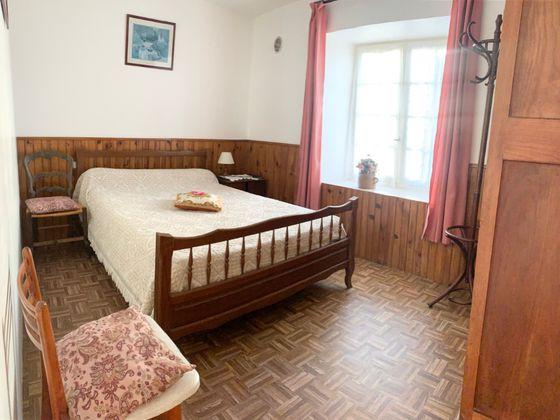 Vente maison 6 pièces 109,88 m2